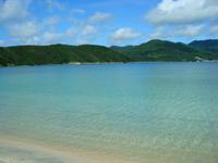 日本水浴88選の蛤浜(車で5分)
